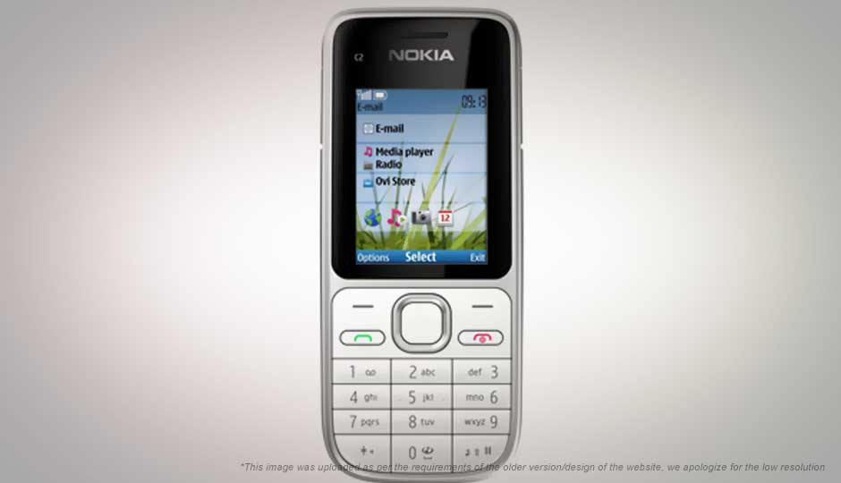nokia c2 01 price in india specification features digit in rh digit in nokia c2-01 user guide pdf Nokia C2 01 Disable Voicemail