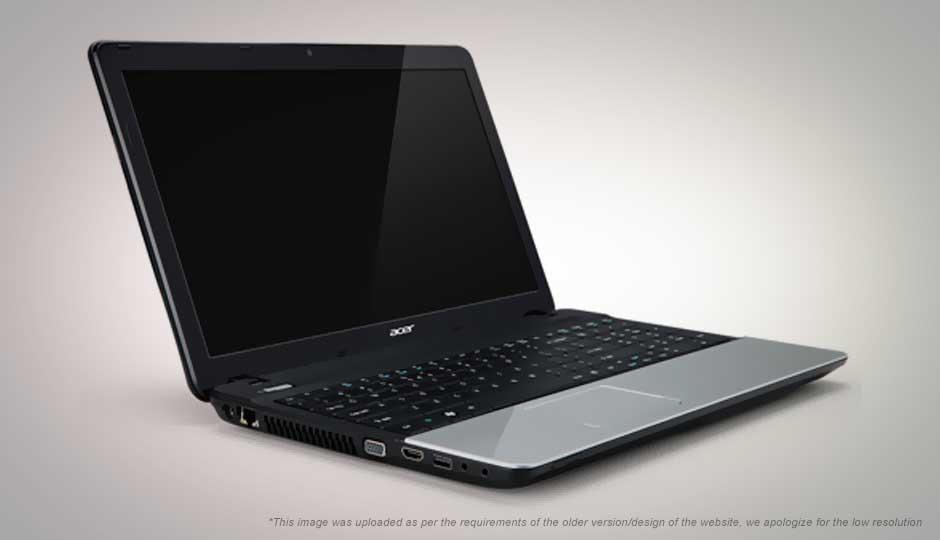 Acer Aspire E1-531 Intel USB 3.0 Drivers Windows