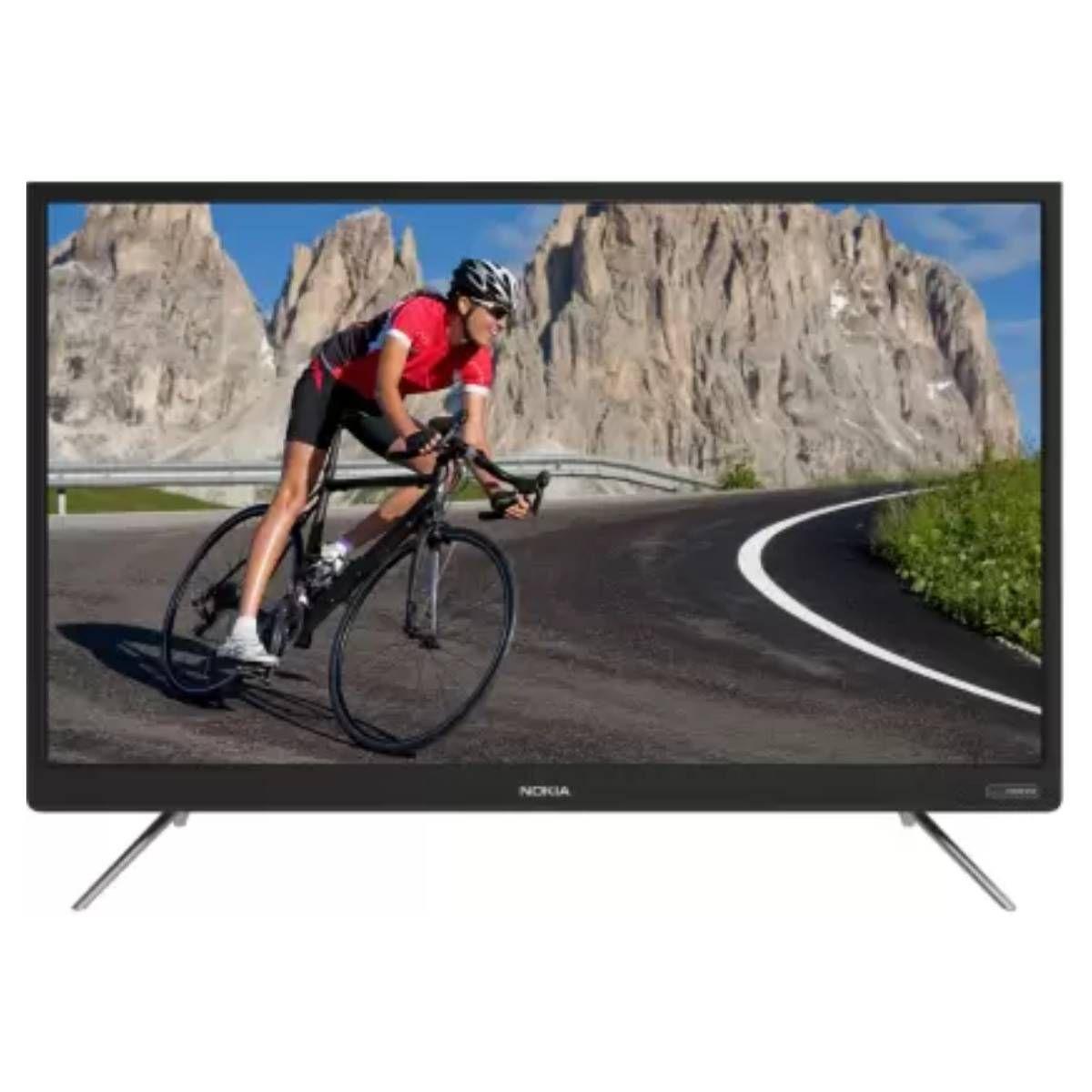 ನೋಕಿಯಾ 32-inch HD LED Smart ಆ್ಯಂಡ್ರಾಯ್ಡ್ TV (32TAHDN)
