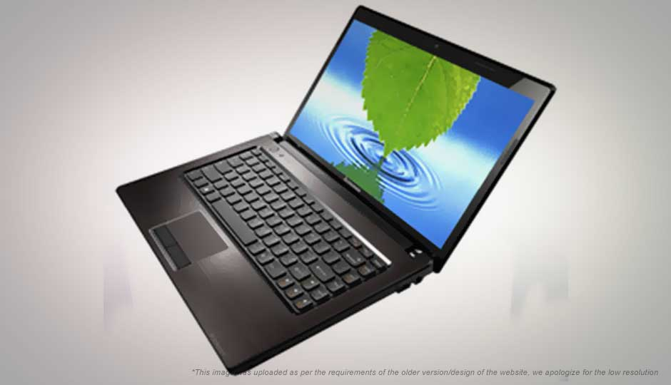 d9a020f3ddbf5 Lenovo Essential G570 59-318587 Price in India, Full Specs - July 2019 |  Digit.in