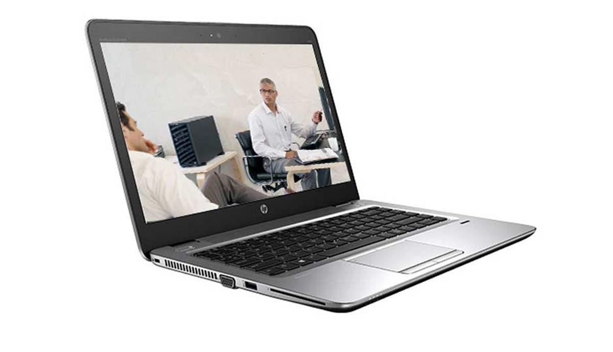 ایچ پی EliteBook 840 جی 3