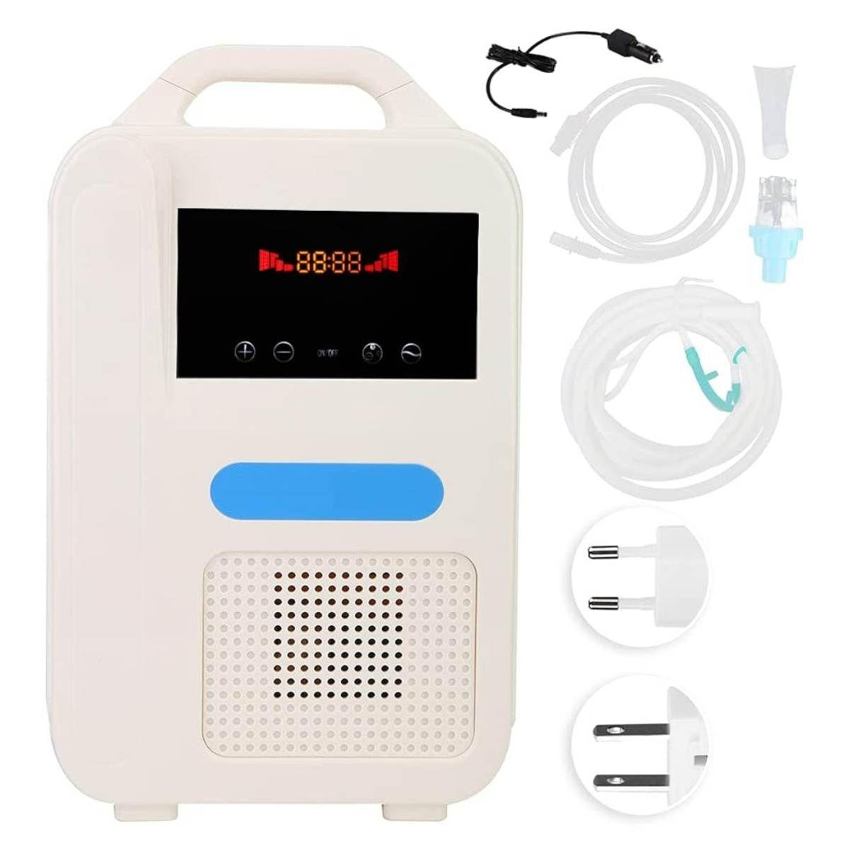 doa Portable Oxygen Concentrator