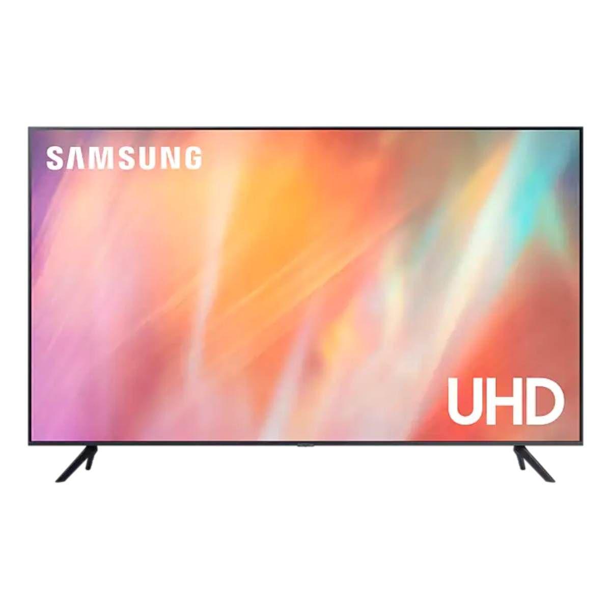 सैमसंग AUE70 65-inch Crystal 4K UHD टीवी