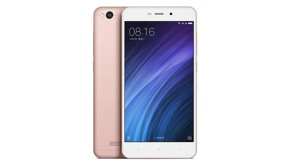 Xiaomi Redmi 4a 32gb Price In India  Full Specs