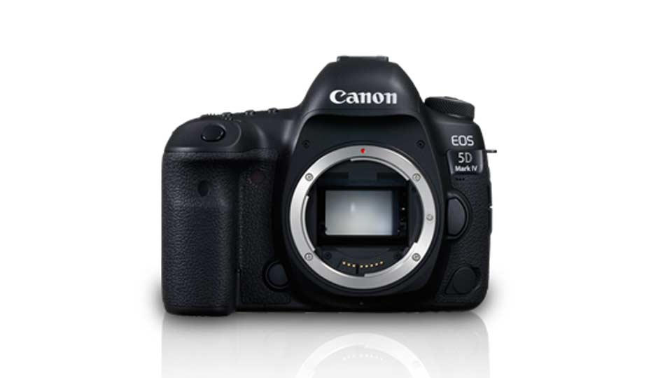 Canon Eos 5d Mark Iv Price In India Specification