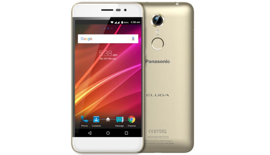Panasonic P99 Price in India, Specification, Features | Digit.in