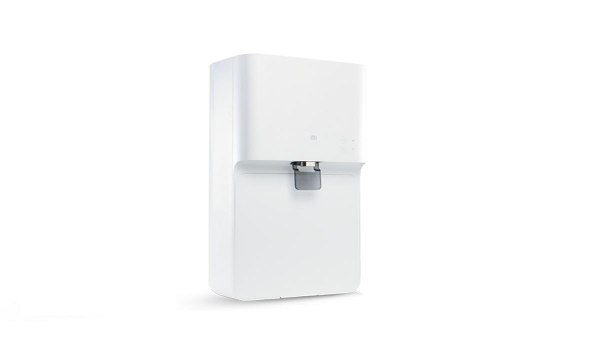 Mi Smart Water Purifier RO + UV
