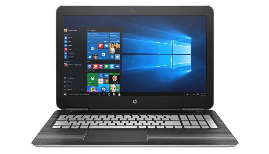 HP Pavilion 15-bc008TX Price in India, Specification ...