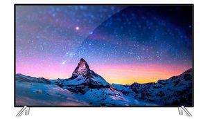 65-inch 4K Panoramic Ultra HD TX65100 Smart टीवी