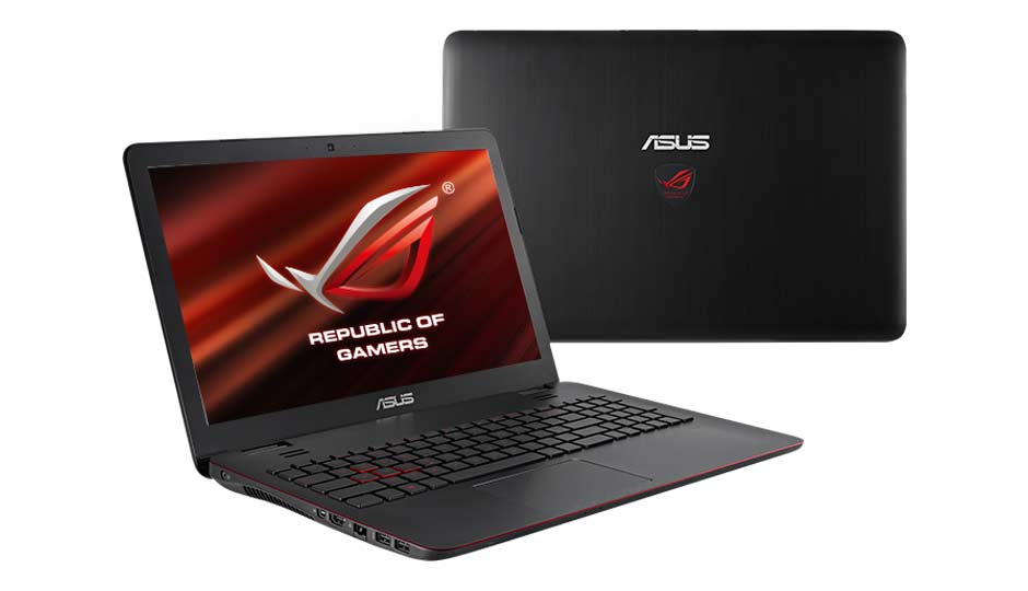 ASUS ROG G551VW Intel Bluetooth Driver FREE