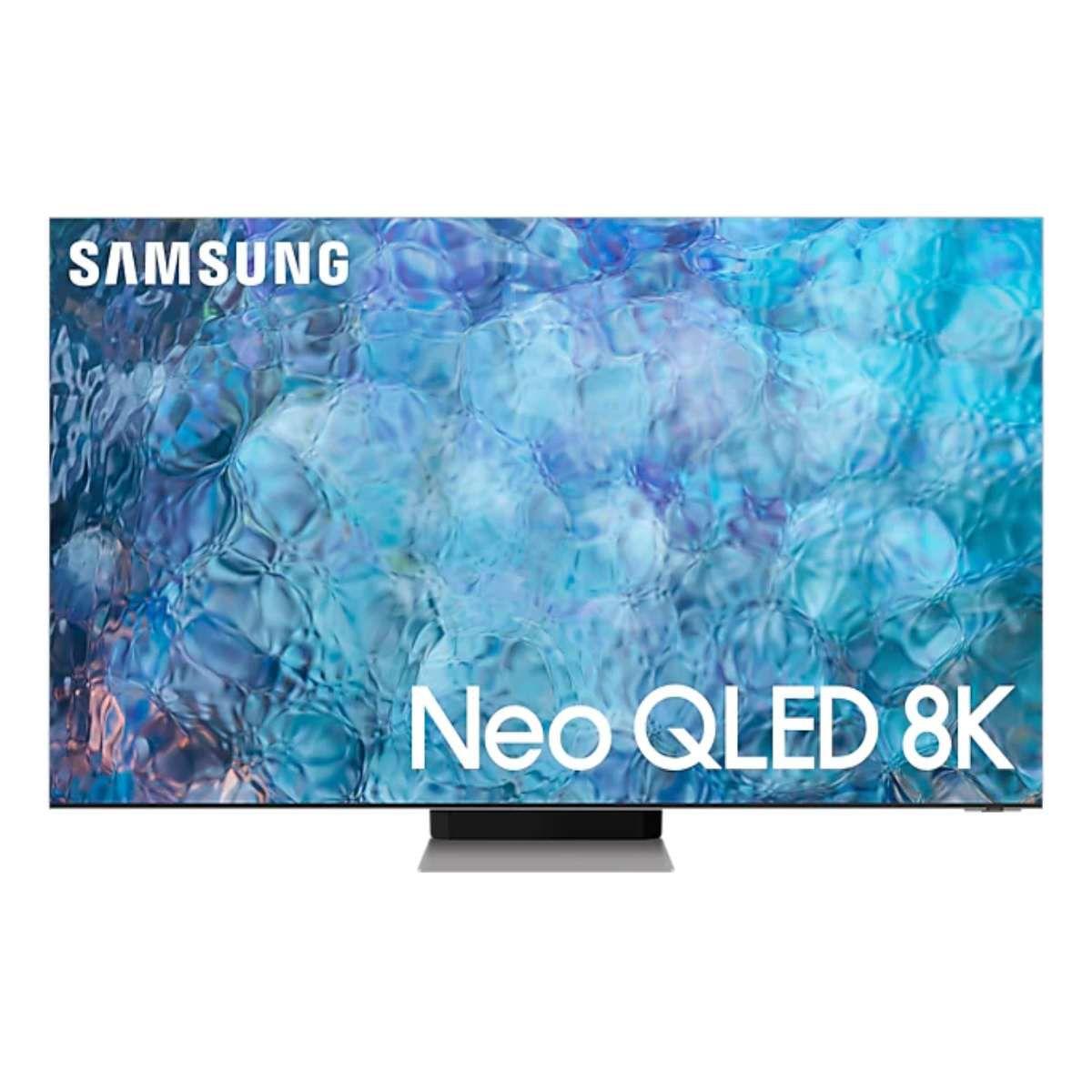 சேம்சங் Q900A 8K Neo QLED டிவி