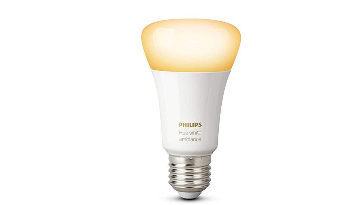 فلپس Hue 9.5W E27 Bulb