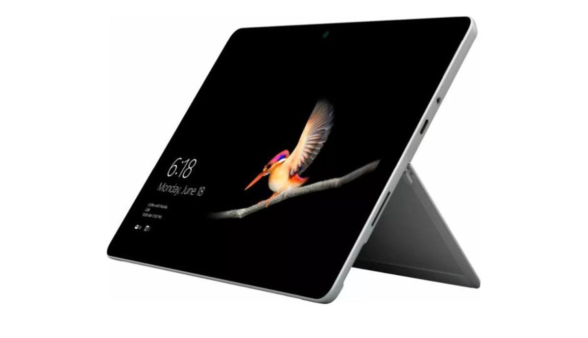 மைக்ரோசாப் Surface Go