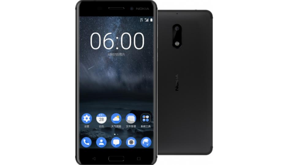 Nokia 6 2018 Price In India Specification Features