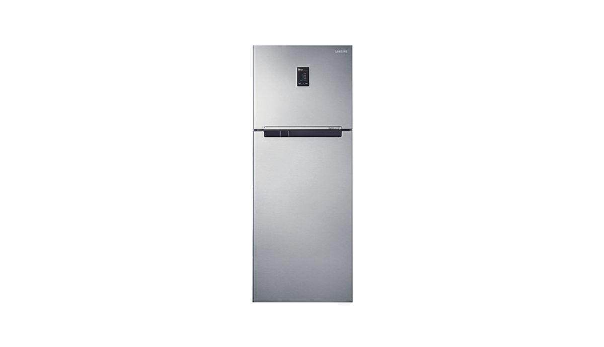 Samsung RT33HDRZESL 321 L Double Door Refrigerator