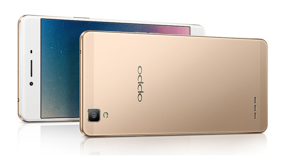 Oppo A53 Price in India, Specification, Features | Digit.in