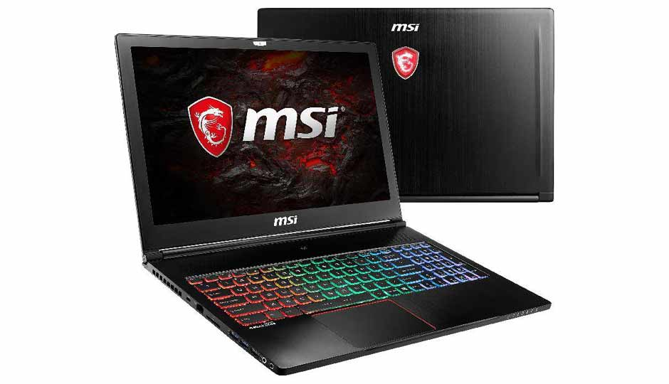 MSI GT73VR 7RF Titan Pro 4K Price in India, Specification