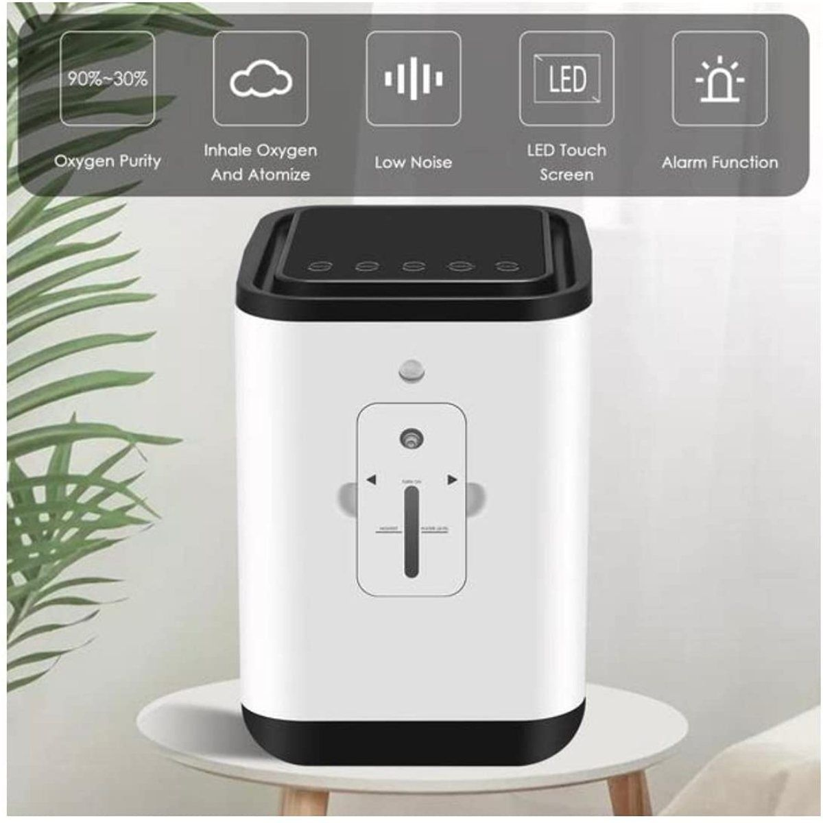 Generic Portable Oxygen Concentrator