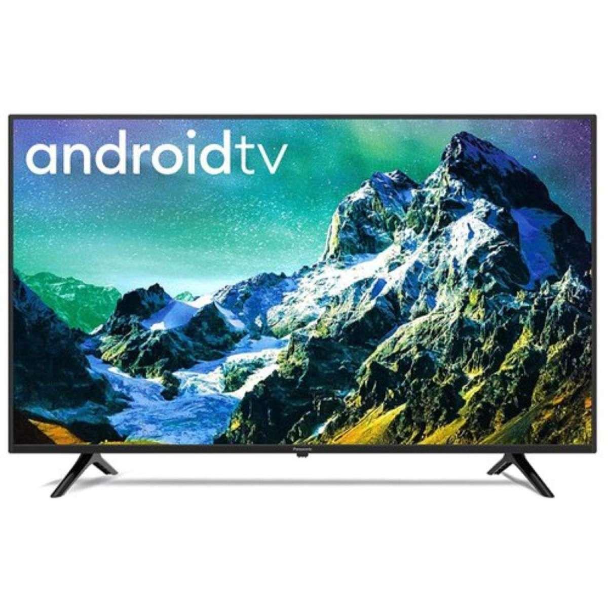 ಪ್ಯಾನಾಸೊನಿಕ್ HS450DX 32-Inch HD Ready LED TV(2021)