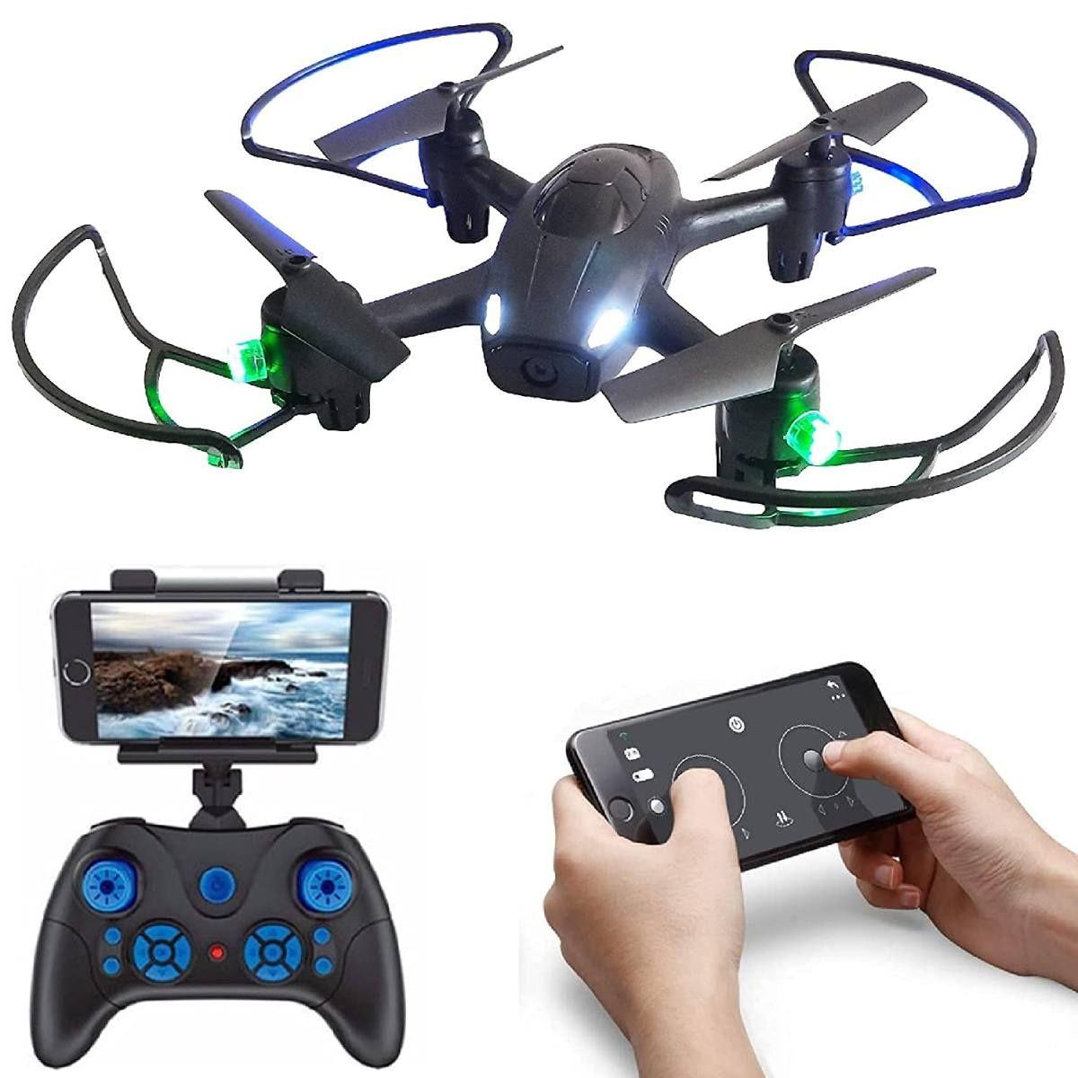 Tathastu Enterprise Drone