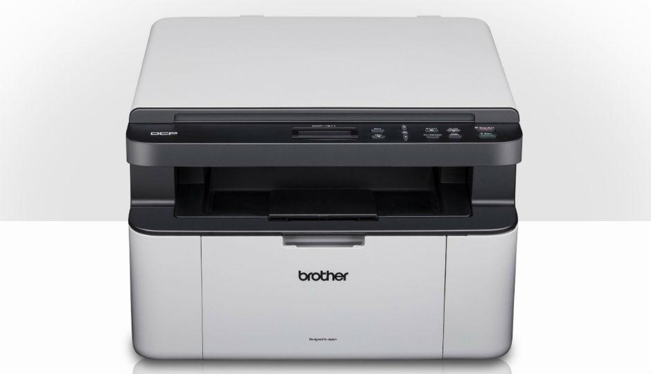 Compare Brother DCP-1511 Vs HP Deskjet Ink Advantage 4535