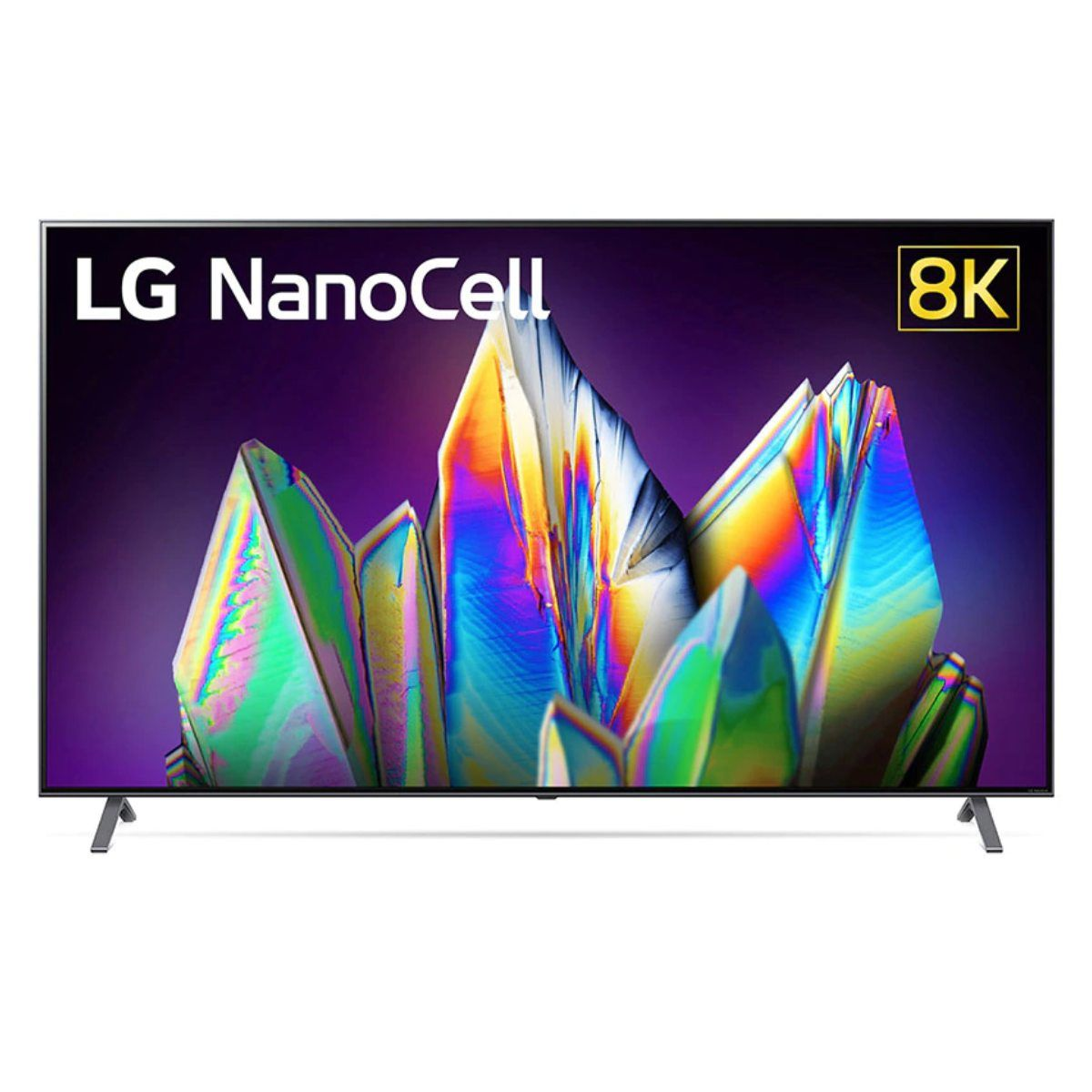 एलजी 75 इंच  8K NanoCell TV(75NANO99TNA)