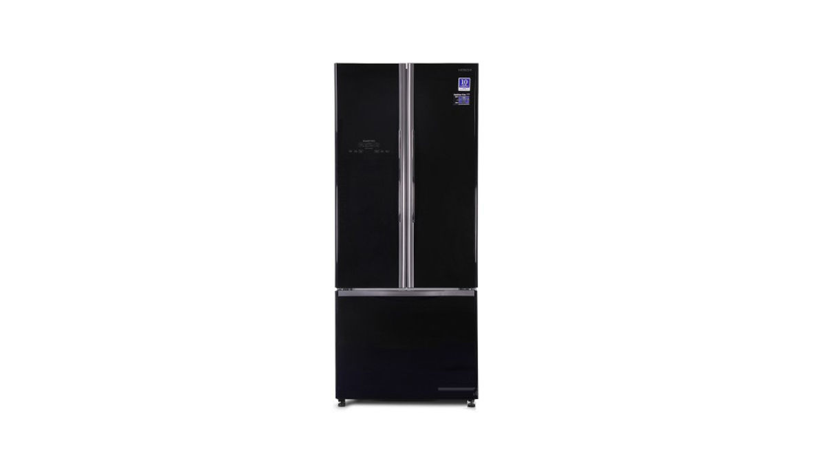 हिताची R-WB550PND2 510 L Side by Side रेफ़्रिजरेटर