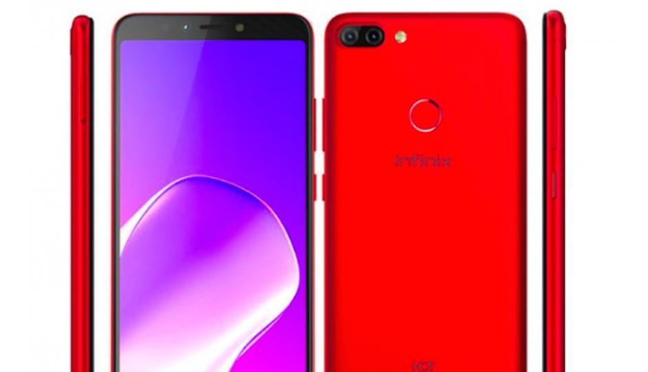 Infinix Hot 6 Pro Price In India Full Specs March 2019