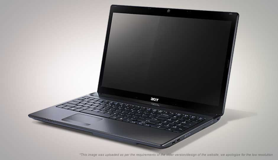 Acer Aspire 5510 HD Audio Driver Download
