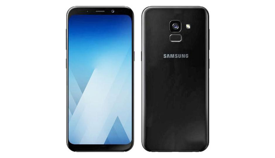 samsung galaxy a6 64gb price in india full specs april. Black Bedroom Furniture Sets. Home Design Ideas