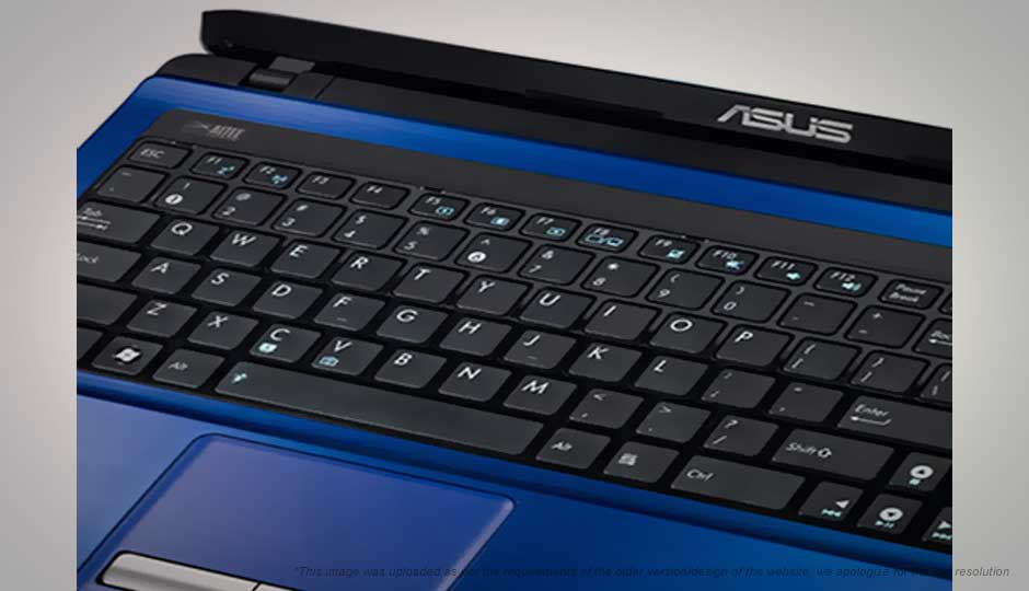 Asus K53SD Driver for Windows 7
