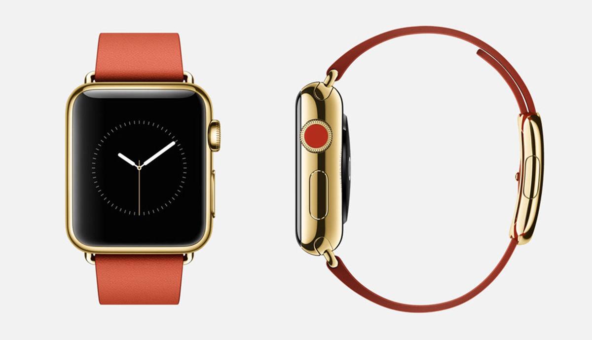 ऍप्पल Watch Edition 38mm