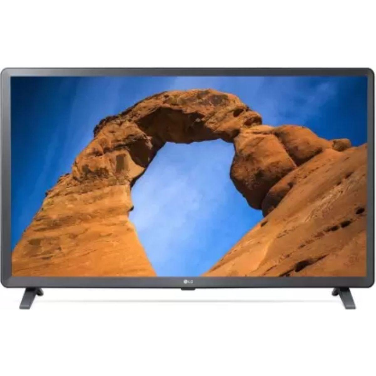 எல்ஜி 32 Inches HD Ready LED டிவி (32LK536BPTB)