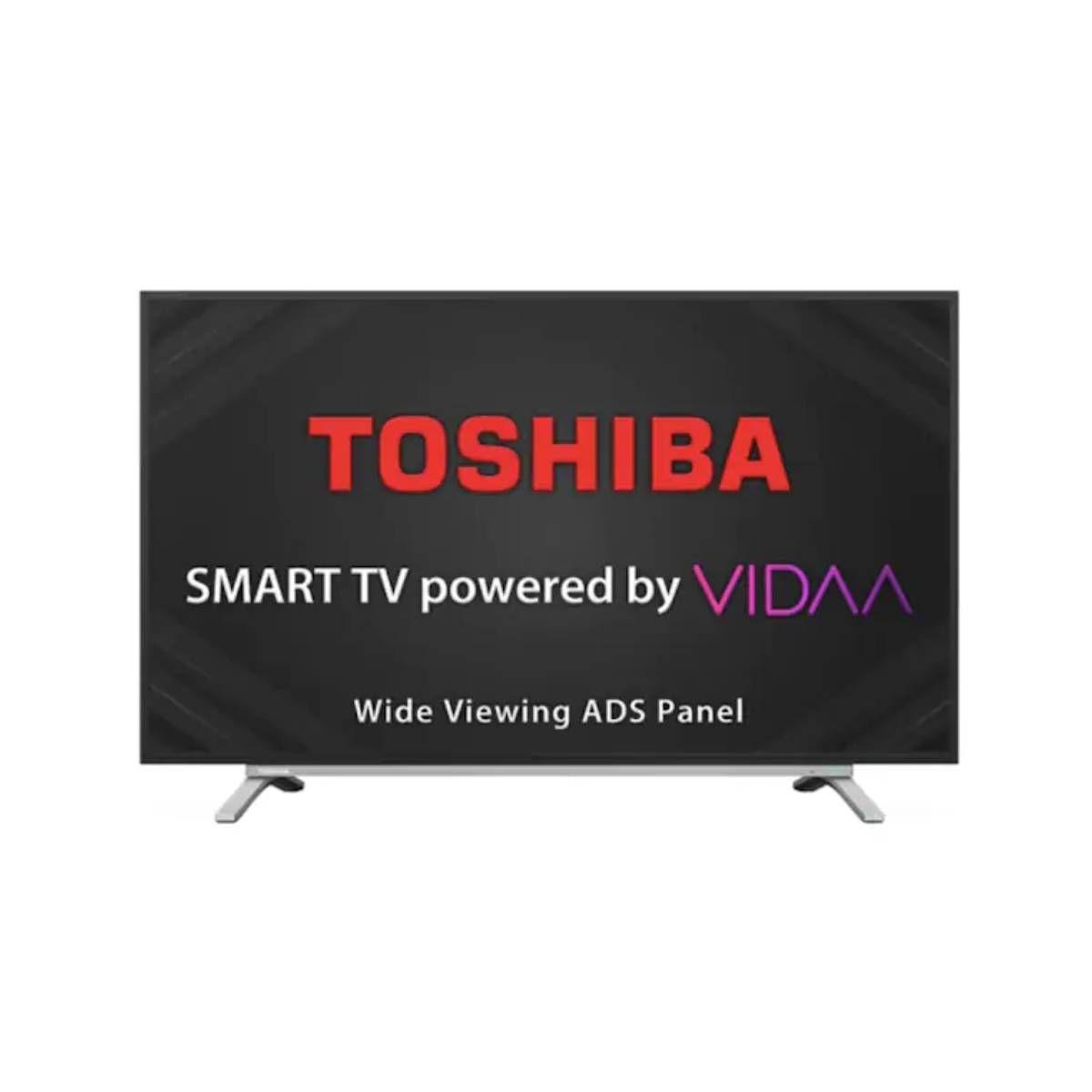 ತೋಶಿಬಾ 65-inch 4K LED Smart TV (65U7980)