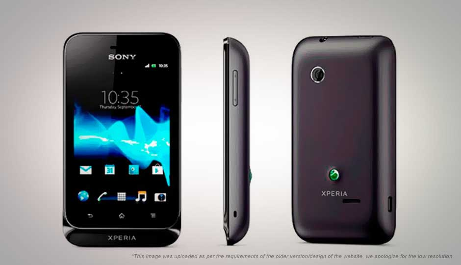 Frequently Asked Questions About Sony Xperia Tipo