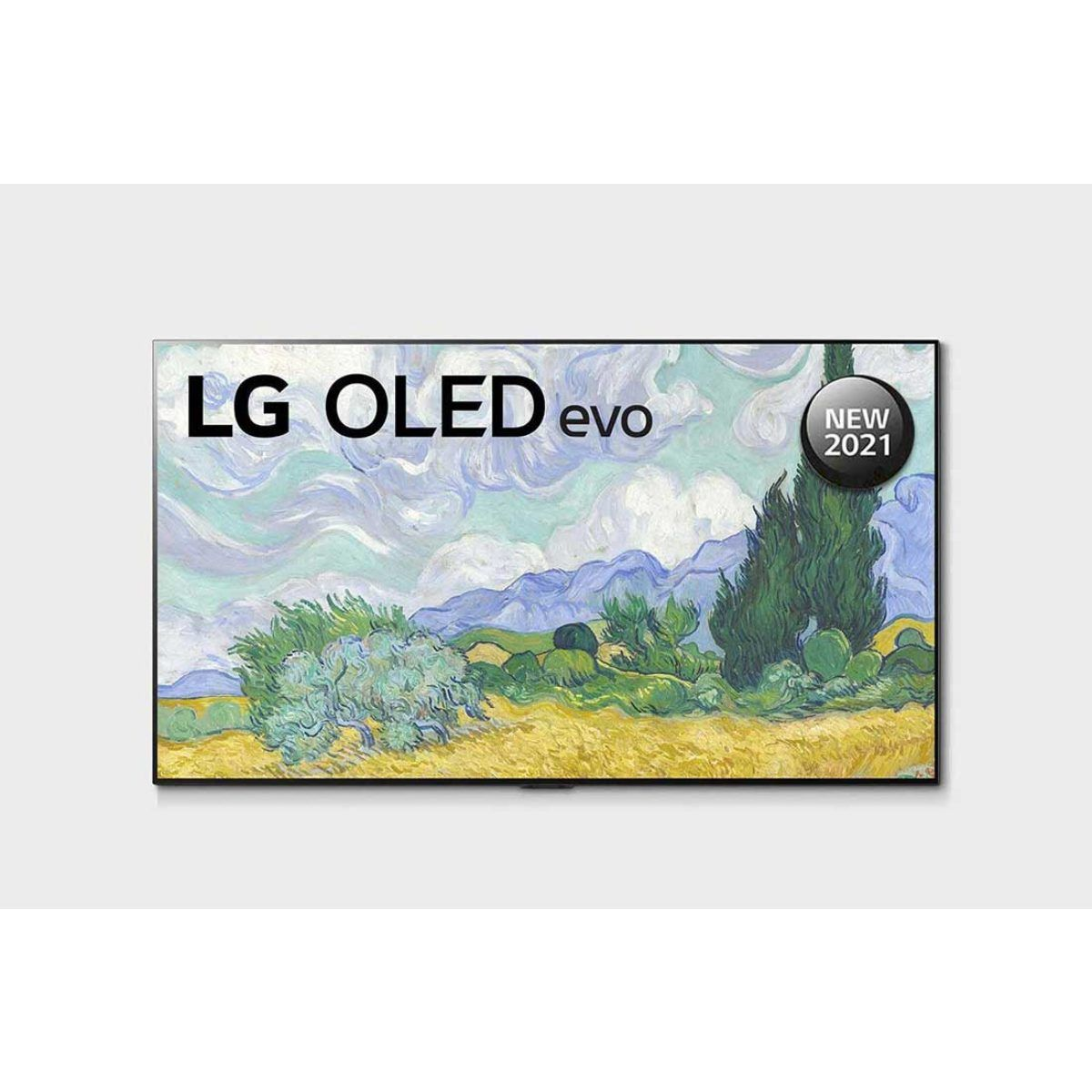LG G1 77-inches 4K OLED TV