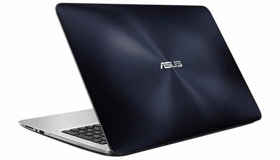 Asus R558UQ Core i5