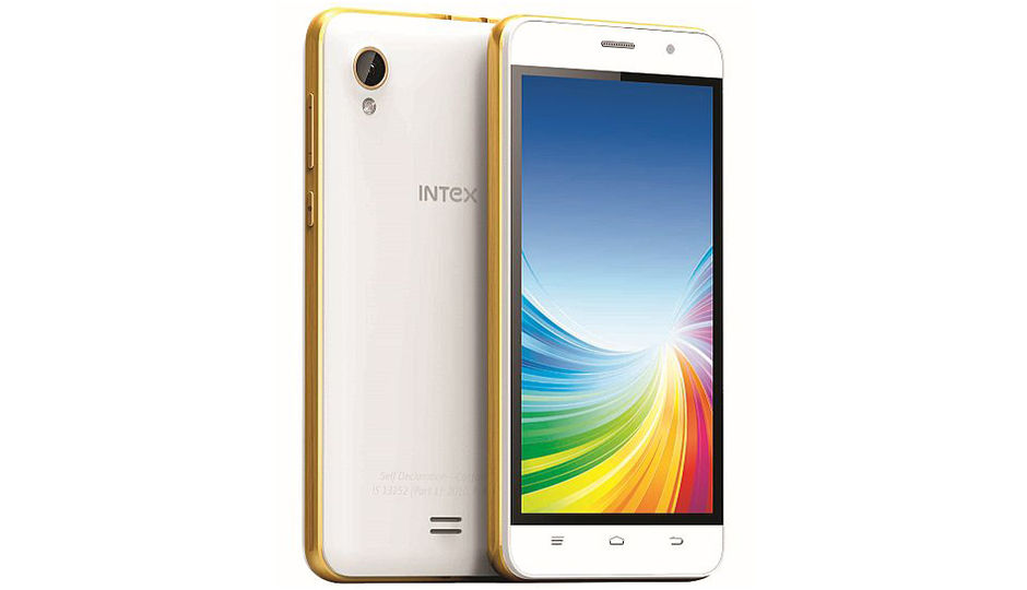 Intex cloud 4g smart price in india specification for Smart price