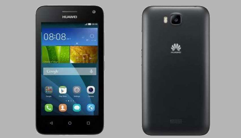 Huawei Y336 Price In India Specification Features Digit In