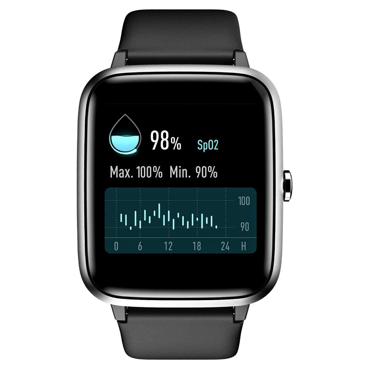 নয়েজ ColorFit Pro 2 Oxy Smart Watch
