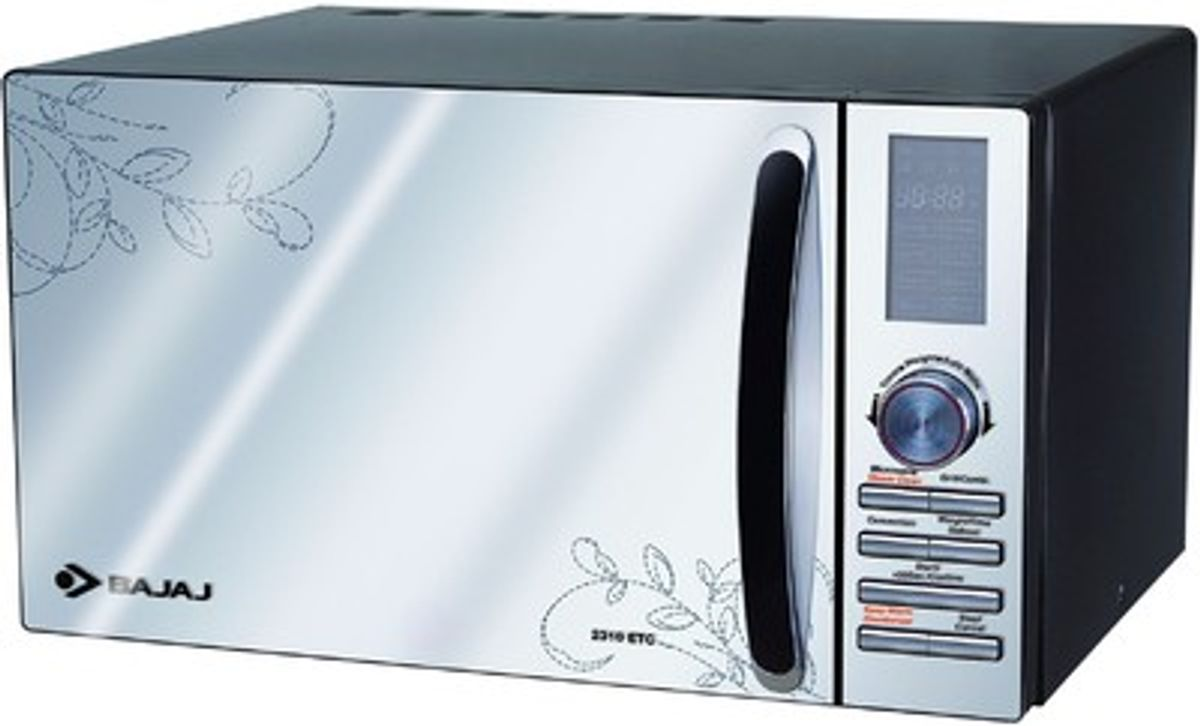 बजाज 2310ETC 23 L Convection Microwave Oven
