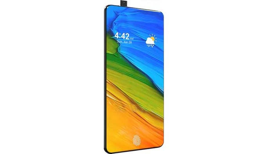 a34899e76b Xiaomi Mi Mix 3 Price in India
