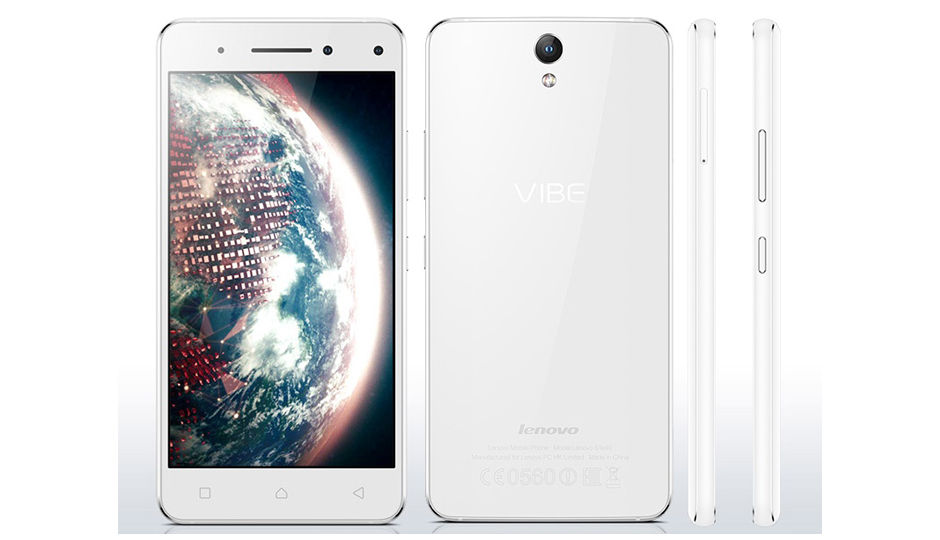Lenovo Vibe S1 Price In India Specification Features