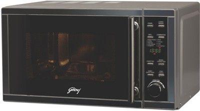 Godrej Gmx 20ca3 Mkz 20 L Convection Microwave Oven Price