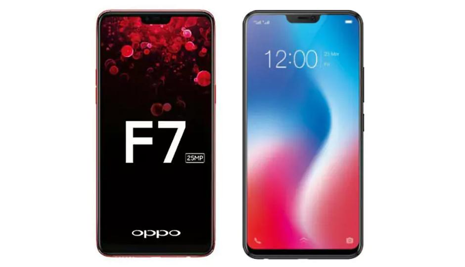 Image result for OPPO F7