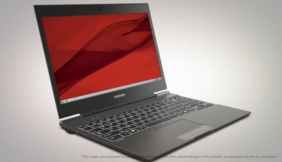Compare Toshiba Portégé Z930-X3430 Vs HP EliteBook 840 G3