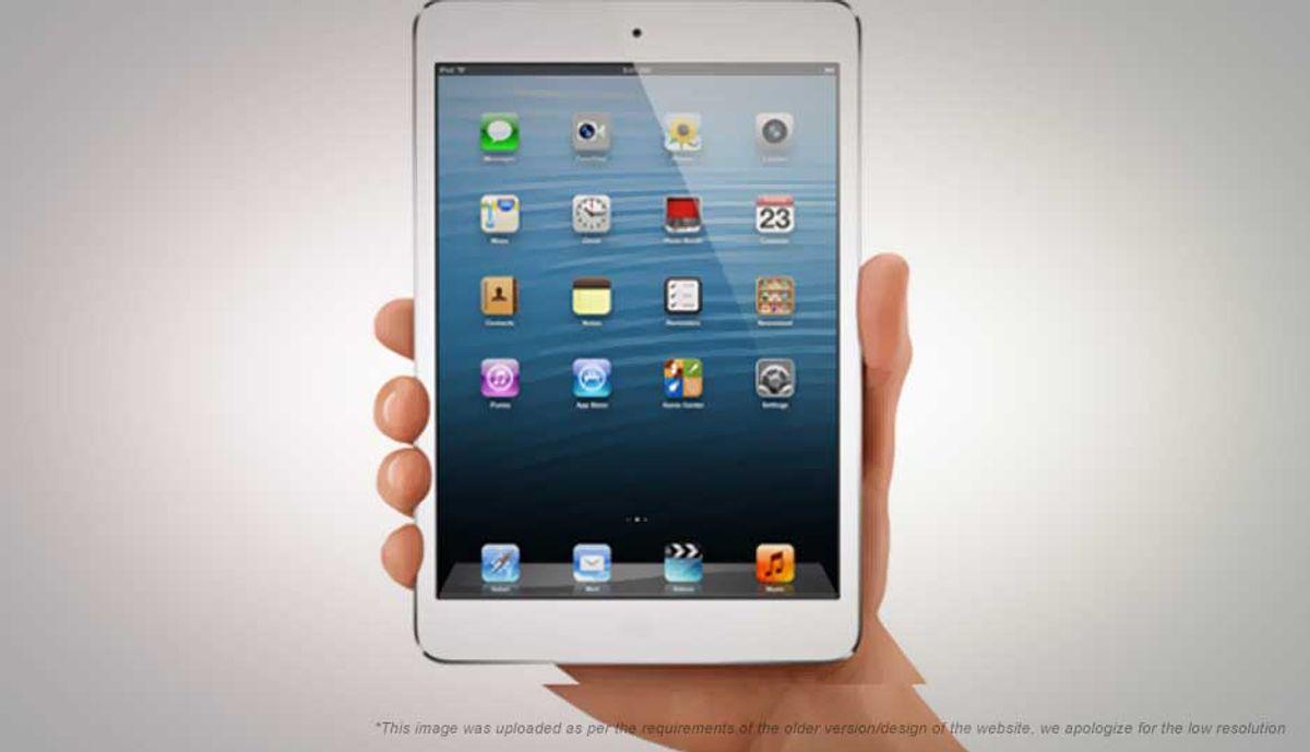 एप्प्ल iPad Mini 64GB WiFi
