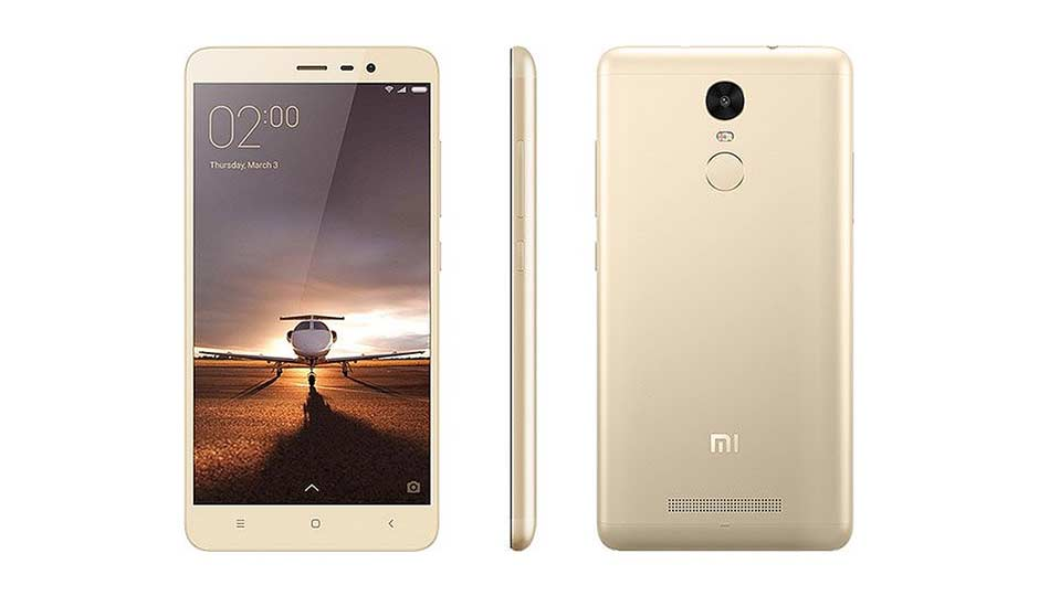 Smartphone Review Xiaomi Redmi Note 3: Xiaomi Redmi Note 3 32GB Price In India, Full Specs