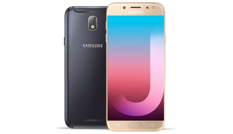 Samsung Galaxy J7 Pro Price In India Specification