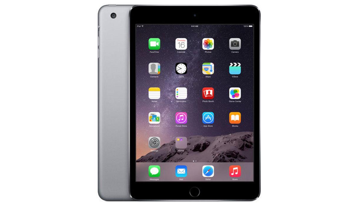 एप्प्ल iPad Mini 3 WiFi 16GB
